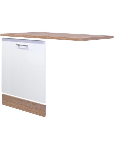 Küchenunterschrank »Samoa«, Breite 110 cm Standard » Küchenschränke ...